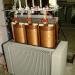 Réparation et maintenance de transformateurs haute tension