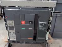 Disjoncteur Masterpact NW12N1 3 Pôles débrochable