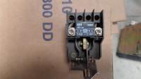 Bobine à manque e tension MN Ref 44924 Pour compact C400 à C1251 Merlin gerin