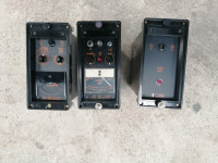 VIGILOHM Systeme TR23 + GR10X + RF10